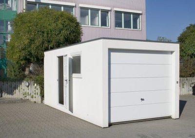 Garagebox Velddriel